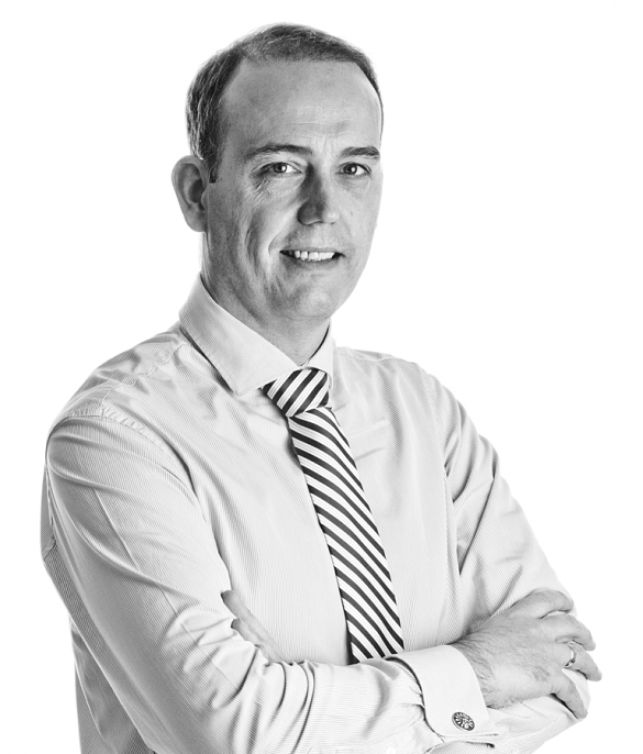 Raymond Kirk - Chartered Financial Planner, Managing Director